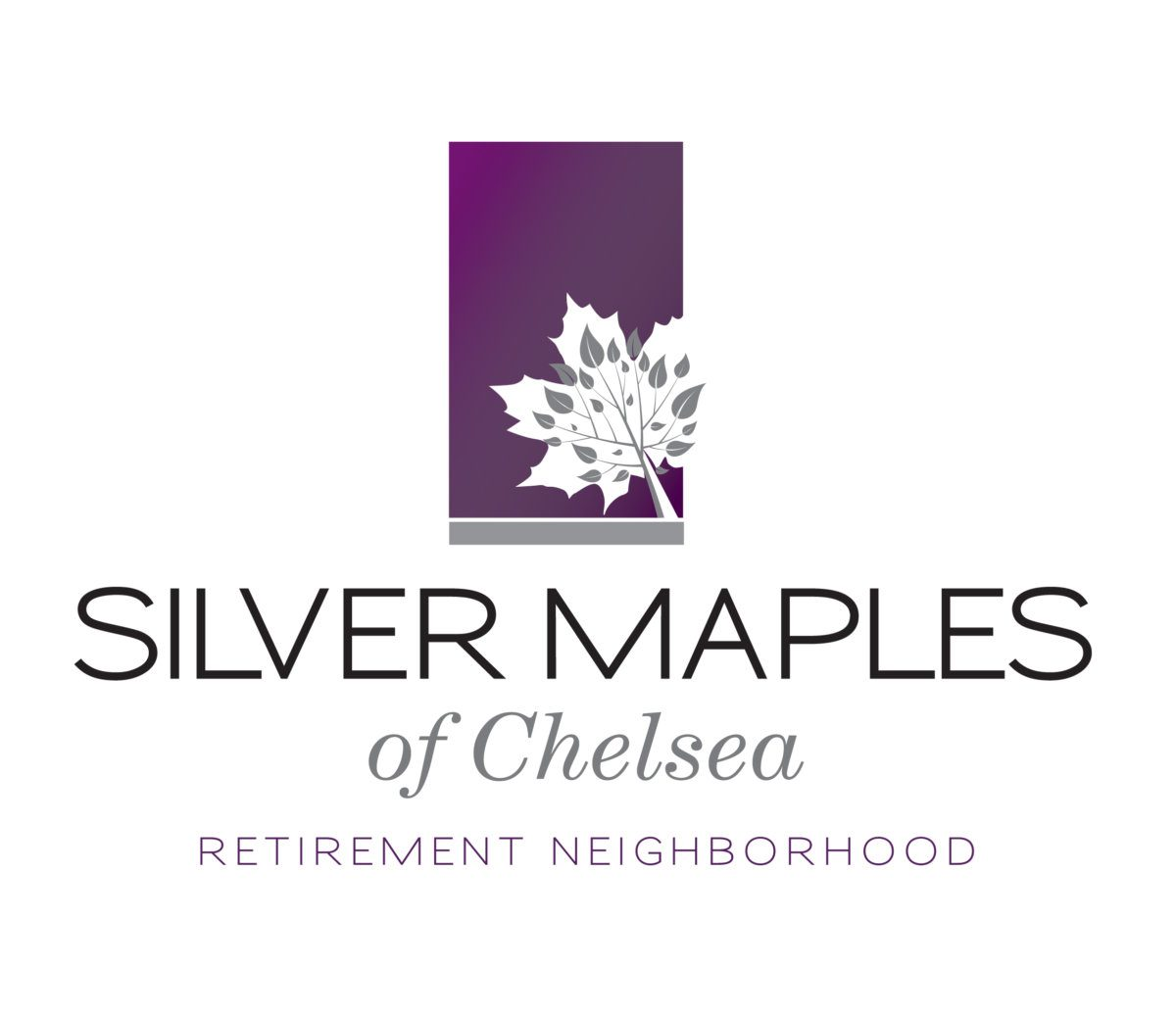 Silver Maples of Chelsea Retirement Neighborhood