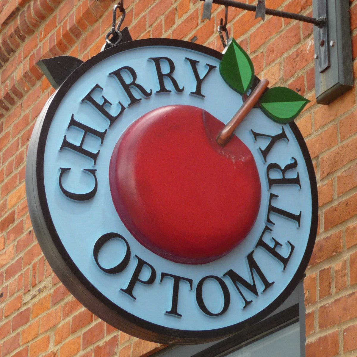 Cherry Optometry