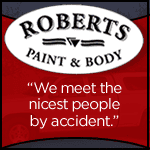 Roberts Paint & Body