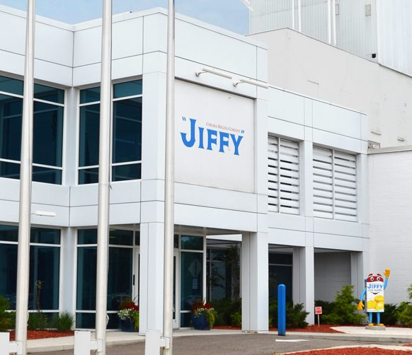 JIFFY Mix / Chelsea Milling Co.