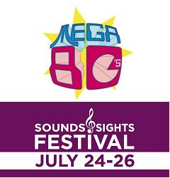 Sounds & Sights Festival - Chelsea, Michigan