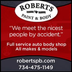 Roberts Paint and Body Repair