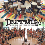 drummunitypostcard