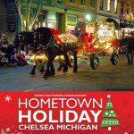2014 Hometown Holidays | Chelsea, Michigan