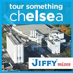 Jiffy Mix Tours - Chelsea, Michigan