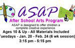 All materials are included in this 6 week program.