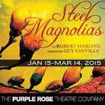 Steel Magnolias at the Purple Rose Theatre in Chelsea, Michigan
