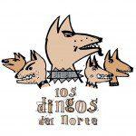 dingos logo