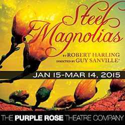 Purple Rose Theatre presents Steel Magnolias