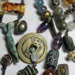 Healing Story Beads