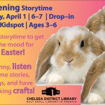 Bunny Storytime