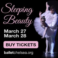 Sleeping Beauty - Ballet Chelsea