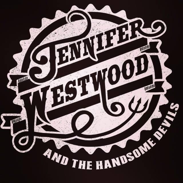 Live Music: Jennifer Westwood And The Handsome Devils