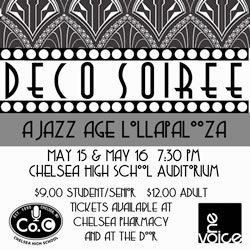 Company C / One Voice present Deco Soiree