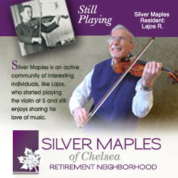 Silver Maples Retirement Neighborhood