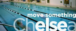 Get out and get active in Chelsea! Explore local fitness centers, classes and active recreation