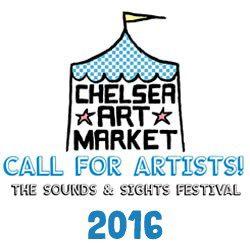 Chelsea Art Market 2016