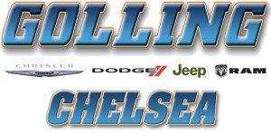 Golling Chelsea Logo