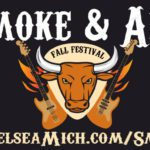 Smoke & Ale Fall Festival