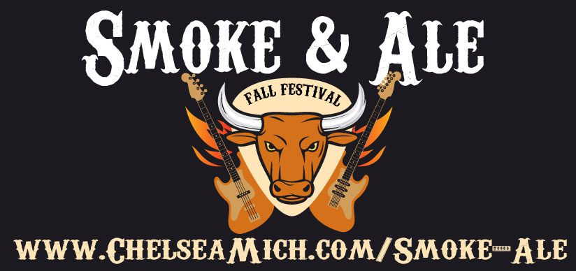 Smoke and Ale BBQ Chelsea Michigan