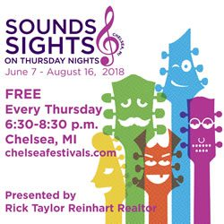 Click to learn more about Thursday Nights this summer
