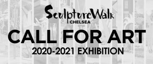 CALL FOR ART: SculptureWalk Chelsea