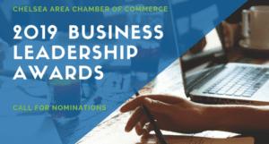 Business Leadership Awards