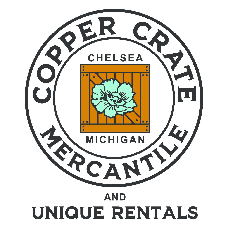 Copper Crate Mercantile
