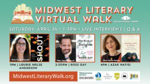 Midwest Literary Virtual Walk