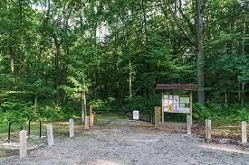 Baker Woods Preserve